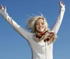 Lo que toda chica debe conocer para sentirse optimista.