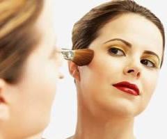 Consejos para el uso de rubor en tu rostro