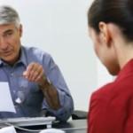 Errores que se deben evitar en una entrevista de trabajo