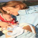 Consejos para evitar los errores en una madre primeriza
