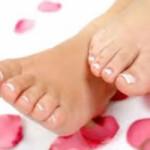 El cuidado de los pies