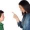 Consejos para corregir a tu hijo y ganarte el respeto
