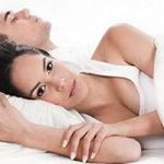 ¿Por qué mi marido ya no me toca como antes?