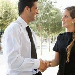 ¿Cómo iniciar una conversación con alguien que nos gusta?