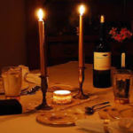 ¿Cómo hacer una cena romántica y encantar a mi pareja?