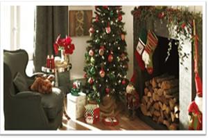 Consejos e ideas para decorar la casa en navidad