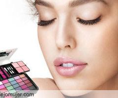 ¿Cómo tener un maquillaje natural y que se me vea bien?