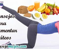 Cómo aumentar glúteos a través de ejercicios o cirugía