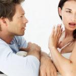 ¿Cómo actuar cuando mi pareja está a la defensiva?