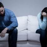 ¿Cómo terminar una relación si herir y sin peleas?