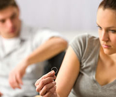 ¿Qué hacer si mi pareja me pide el divorcio?