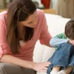 Cómo corregir a un niño pero sin castigo Físico RECOMENDACIONES