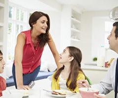 Consejos para evitar el machismo en el hogar y educar a tus hijos