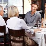 ¿Cómo impresionar a tus suegros y hacer que te quieran?