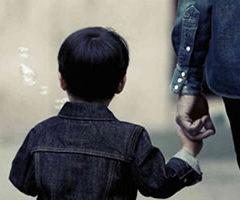 Cómo ser buena madre si mi esposo no vive conmigo?