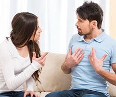 Cómo decirle al papá de mi hijo (ex pareja) que ya tengo pareja?